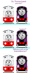 Thomas's Victims by KindKristy99