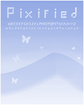 Pixified by Lydia-distracted