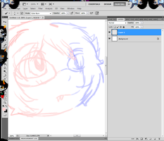 WIP: Sollux by MelodyMuffin