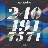 New Number by Crazed-Artist