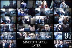 Nineteen Years Later by thankgod4theweekend
