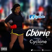 Gborie - DJ Woske feat Cyclone by DPencilPusher