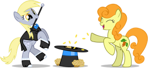 Dancin For Bits by Mixermike622