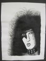 Paul Stanley by Primogenitor34