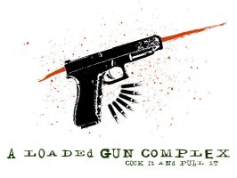 loaded gun complex by 8hashbrowns