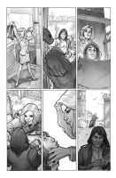 Hq 4 Pg02 Bw by StephaneRoux