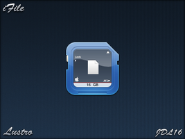 iFile for iPhone 4 by JDL16