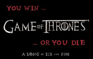 Game of thrones - A song of ice and fire by Junior-Rodrigues