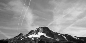 Mount Hood by BackCountry503