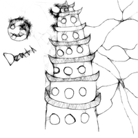 Pagoda of death by xXStrawBerryRabbitXx