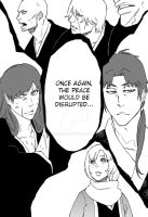 Bleach:Re Chapter72. The Good, the Bad and Us by SKurasa