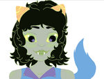 Pastel Nepeta by MarMarTheVampQueen