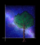 Tree of Life - For the NCC Math + Science Club by Alya-Phoenix