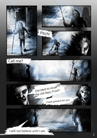 Pitch and Jack - 2 page by Feelingsoul