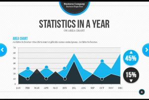 First Point - Statistics by vennerconcept