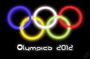 Olymipic Rings by Jochi-Pochi