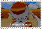 I Support Kuriza Stamp by Emily-Young