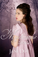 Mysterious Times by Endorell-Taelos