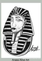 now pharaoh by anassalnor
