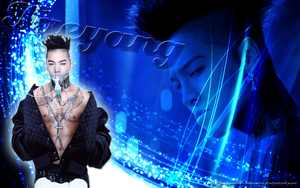 Taeyang Fantastic Baby Wallpaper by zxkyuminsujuloverxz