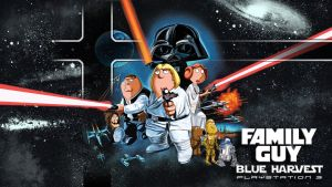 Blue Harvest by Divine1000