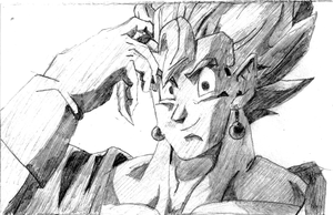 Vegetto by Victor0822