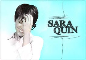 Sara's so confusion by CecArt