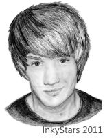 Liam Payne - One Direction by InkyStars