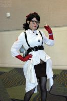 Megacon 2013 40 by CosplayCousins