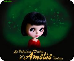 Amelie... by miercoles666
