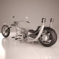 Chopper (Futuristic) 02-02 by Semsa