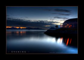 Evening - HDR by sxy447