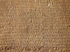 Fabric woven mat by jaqx-textures