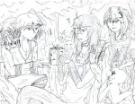 DW: .:Surprise Birthday Event - HBD Eirik!:. - UC by Superdemon-Inuyasha