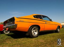 Aussie Charger by Swanee3