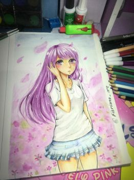 done~~ by FitrianaArts