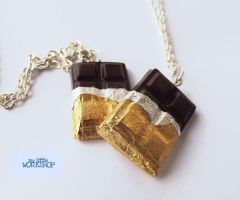 Chocolate by SulkyB