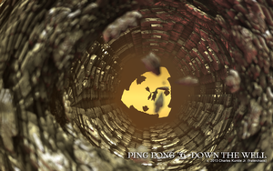 Ping Pong 36 - down the well by fraterchaos
