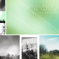 Texture Pack (4) by Lovatiko