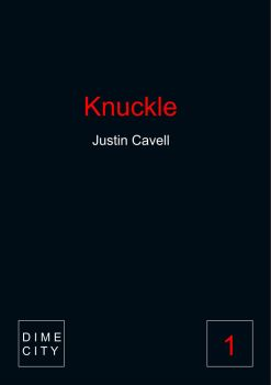 Knuckle by JCavell