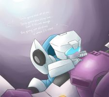 MTMTE: You're gonna have All of Me by Evelynism