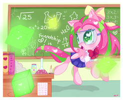 .:Science is Magic:. by Ipun