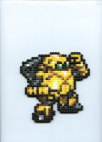Chrono trigger Robo by Frost-Claw-Studios