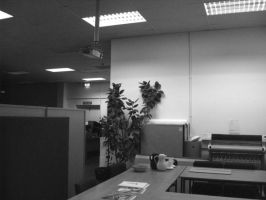 Office Stock 001 by JohnMKimmins