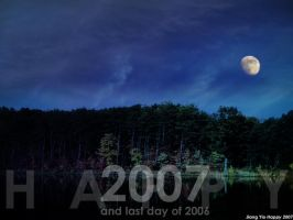 Happy 2007 by inportb