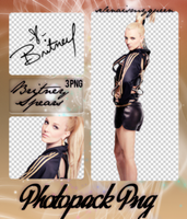 Britney Spears PNG Pack by selenaismyqueen