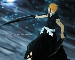 Bleach 542 - Those Zangetsu by InEc-Dve