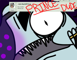 PRINCE MISTER DUDE OK by DONTAsk-PrinceOfWebs