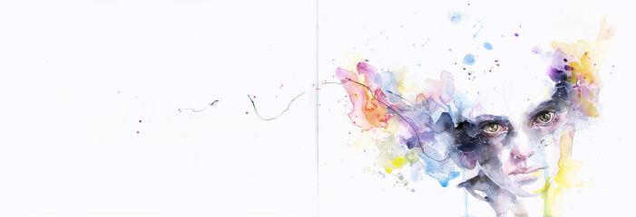 the water workshop II by agnes-cecile
