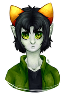 Nepeta by Sody-Pop